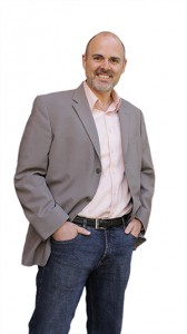 Christian REALTOR in Knoxville Troy Stavros