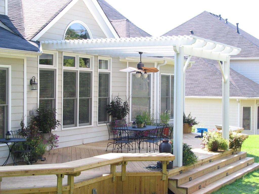 Backyard improvement ideas add value knoxville home for Outdoor home renovation ideas