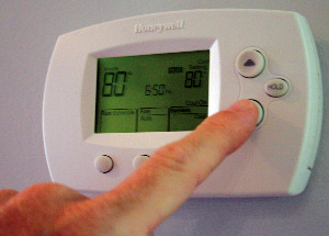 In an obesity reviews article, scientists noted that the indoor temperatures at which we feel comfortable have nudged