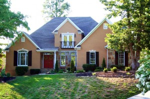 Knoxville golf home for sale in Avalon