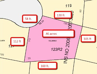Montgomery Cove Lot for Sale