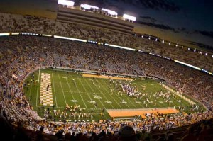 Tennessee Football Knoxville